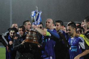 2015 Dockerty Cup Winners